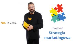 Szkolenie Strategia marketingowa