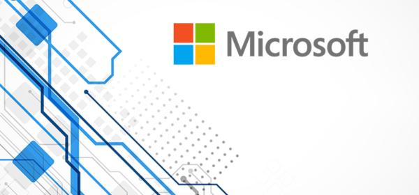 Microsoft - Usługi