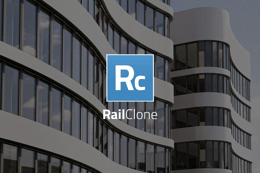 RailClone Pro Standalone 1 rok subskrypcja Maintenance