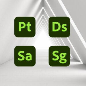Substance 3D Collection - produkt