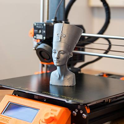 Pixologic ZBrush druk 3D